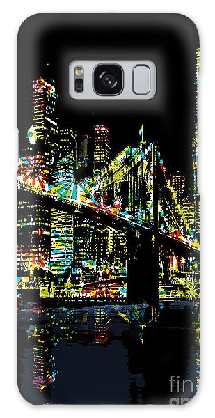 New York City Galaxy Case