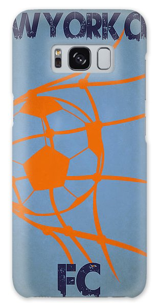 New York City Fc Goal Galaxy Case