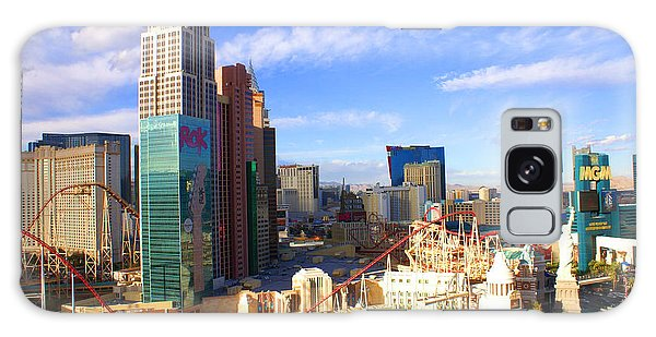 New York New York Las Vegas Nevada Galaxy Case