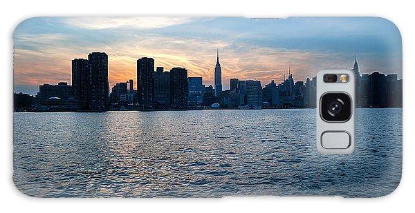 New York New York Galaxy Case