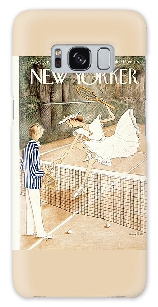 New Yorker August 16th, 1941 Galaxy Case
