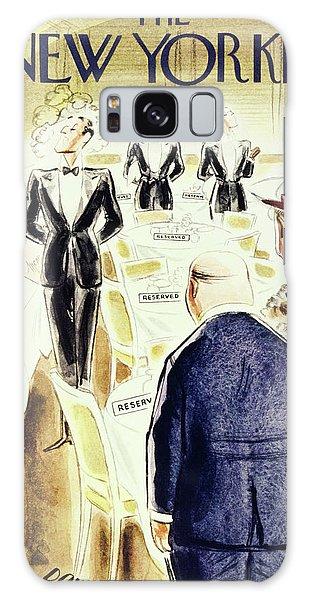 New Yorker August 17 1940 Galaxy Case