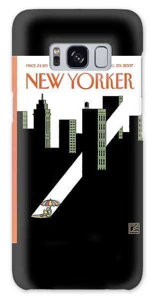New Yorker August 20th, 2007 Galaxy Case