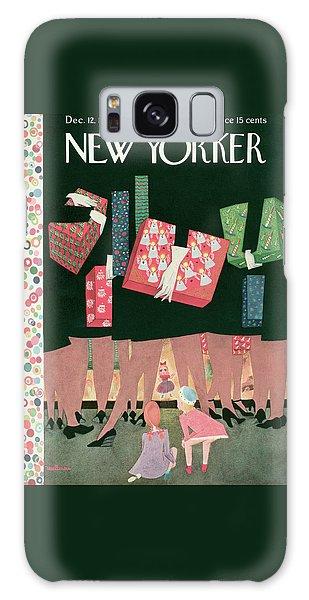 New Yorker December 12th, 1942 Galaxy Case