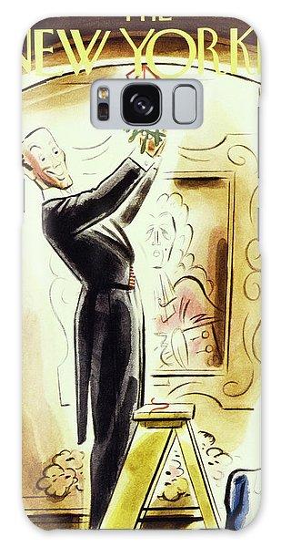 New Yorker December 17 1938 Galaxy Case