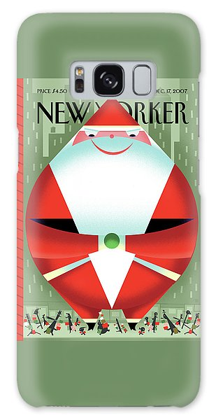 New Yorker December 17th, 2007 Galaxy Case