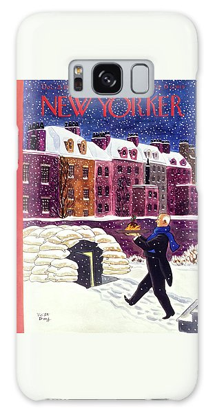 New Yorker December 21 1940 Galaxy Case
