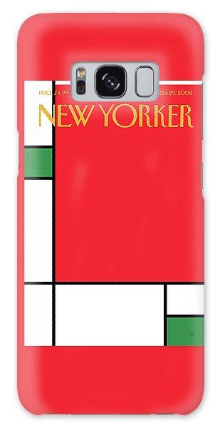 New Yorker December 22nd, 2008 Galaxy Case