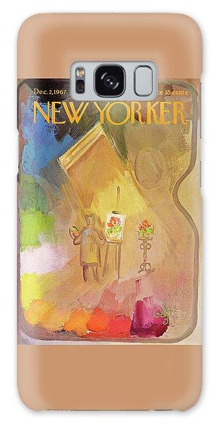 New Yorker December 2nd, 1967 Galaxy Case