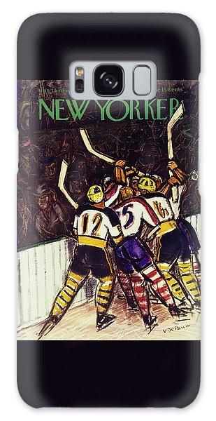 New Yorker January 13 1940 Galaxy Case