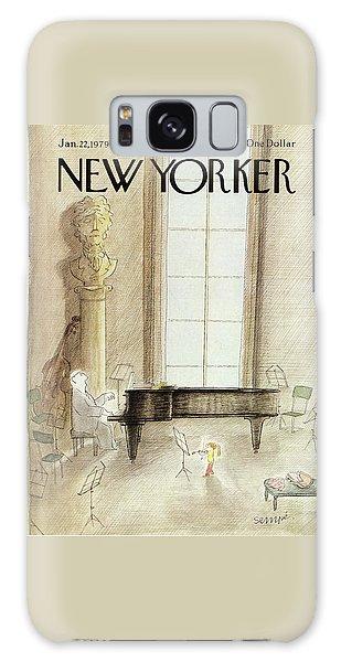 New Yorker January 22nd, 1979 Galaxy Case