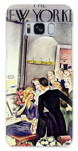 New Yorker January 25 1936 Galaxy Case