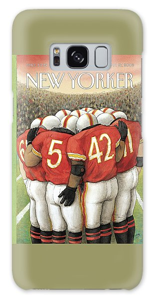 New Yorker January 27th, 2003 Galaxy Case