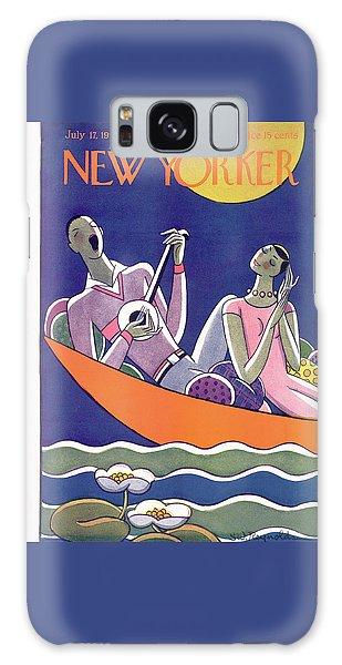 New Yorker July 17th, 1926 Galaxy Case