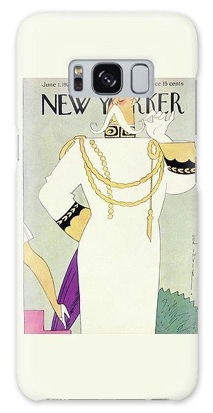 New Yorker June 1 1929 Galaxy Case