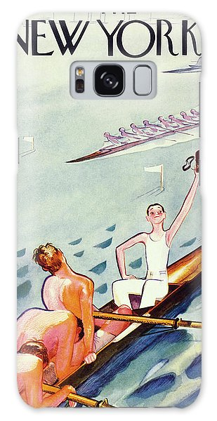 New Yorker June 15 1935 Galaxy Case