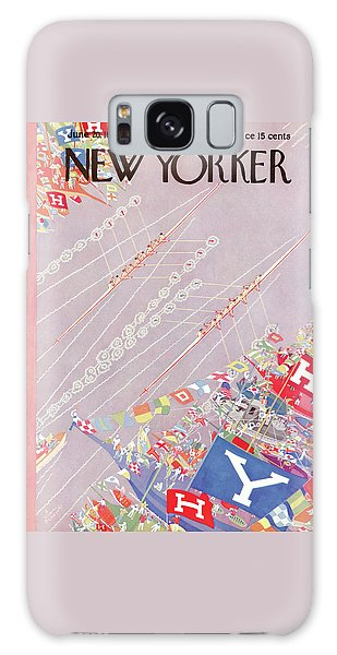 New Yorker June 20th, 1931 Galaxy Case