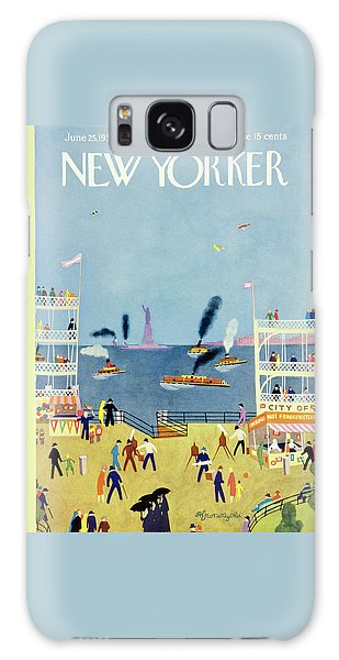 New Yorker June 25 1932 Galaxy Case