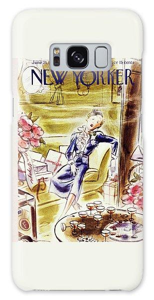 New Yorker June 25 1938 Galaxy Case