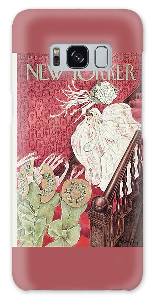 New Yorker June 29th, 1940 Galaxy Case