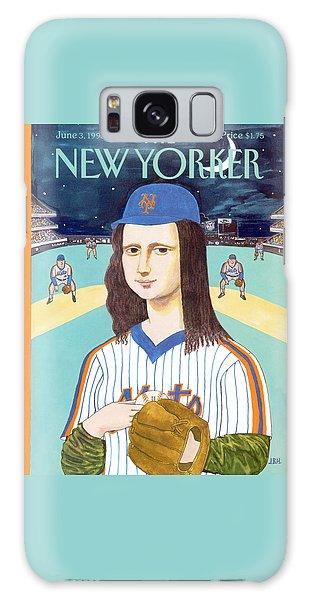 New Yorker June 3rd, 1991 Galaxy Case