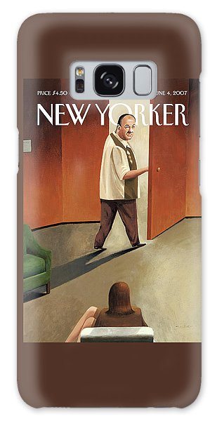 New Yorker June 4th, 2007 Galaxy Case