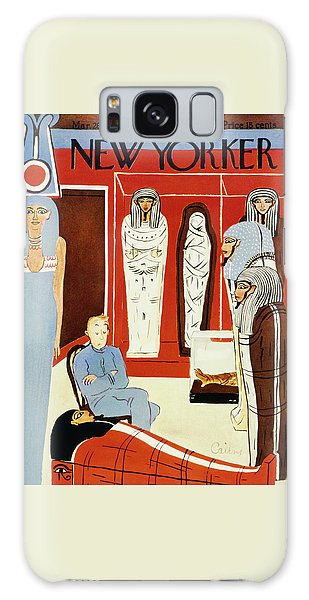 New Yorker March 28 1931 Galaxy Case