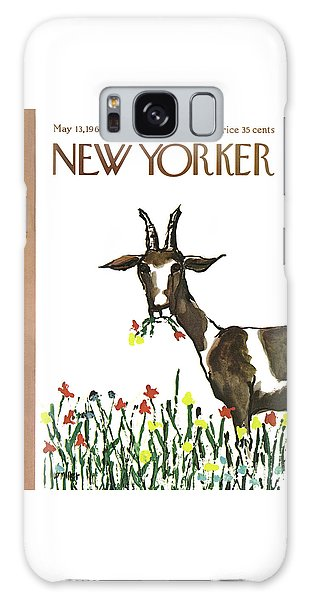 New Yorker May 13th, 1967 Galaxy Case