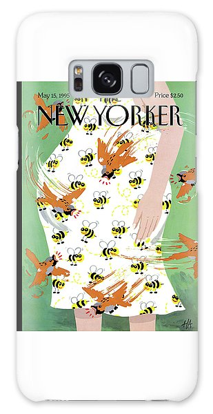 New Yorker May 15th, 1995 Galaxy Case