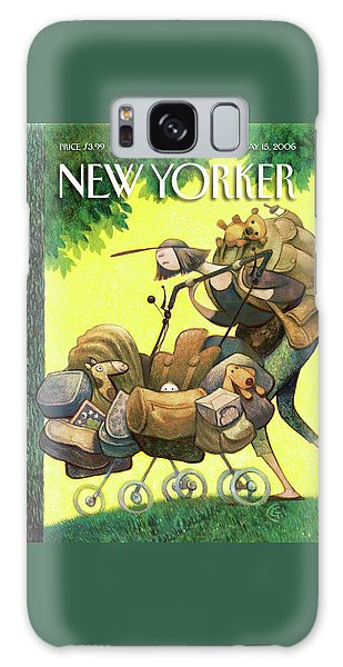New Yorker May 15th, 2006 Galaxy Case