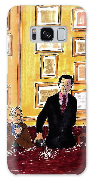 New Yorker May 16th, 1994 Galaxy Case