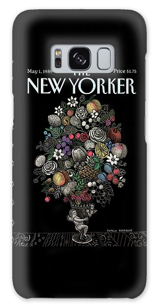 New Yorker May 1st, 1989 Galaxy Case