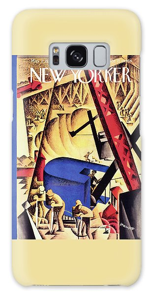 New Yorker May 2 1931 Galaxy Case