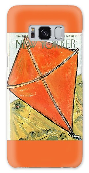 New Yorker May 27th, 1950 Galaxy Case