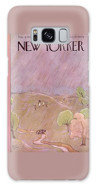 New Yorker May 6th, 1933 Galaxy Case