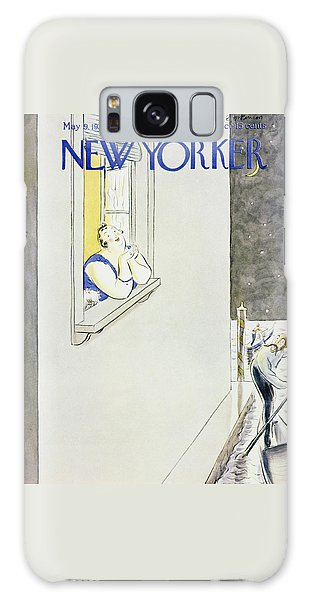 New Yorker May 9 1931 Galaxy Case