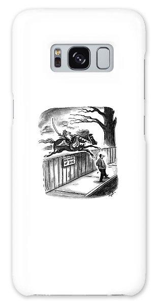 New Yorker November 14th, 1994 Galaxy Case