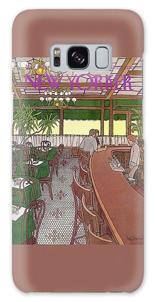 New Yorker November 15th, 1982 Galaxy Case