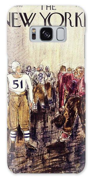 New Yorker November 16 1940 Galaxy Case