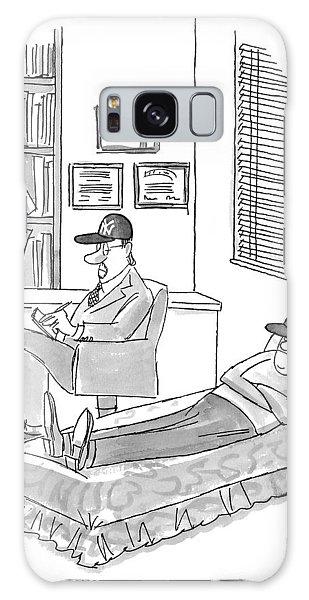 New Yorker November 1st, 1999 Galaxy S8 Case