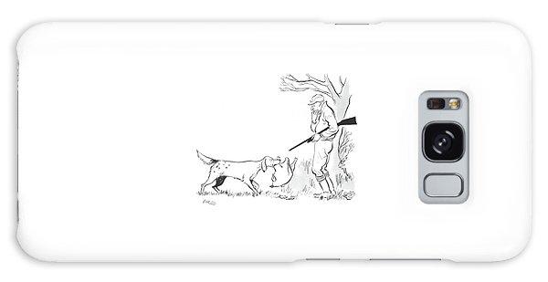 New Yorker November 23rd, 1940 Galaxy Case