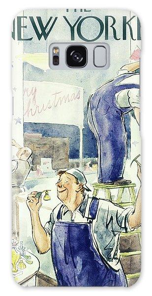 New Yorker November 30 1940 Galaxy Case