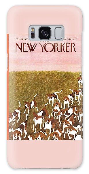 New Yorker November 6th, 1965 Galaxy Case