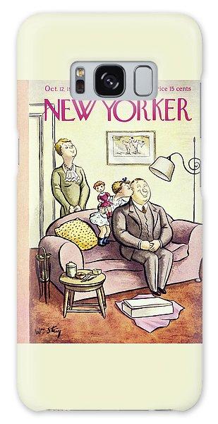 New Yorker October 12 1935 Galaxy Case