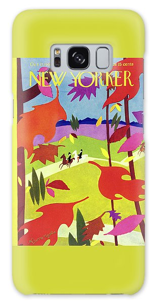 New Yorker October 17 1931 Galaxy Case