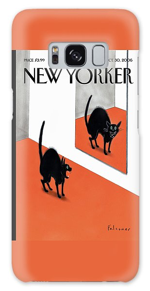 New Yorker October 30th 2006 Galaxy Case