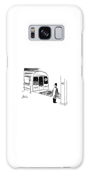 New Yorker October 31st, 1994 Galaxy Case