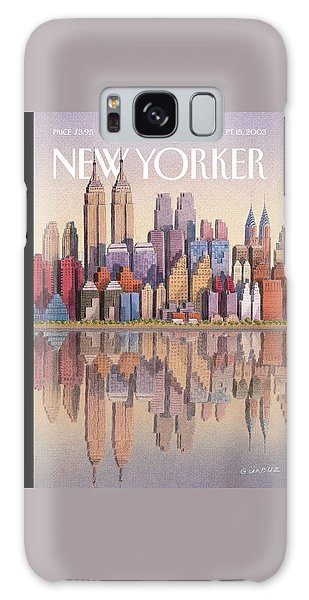 New Yorker September 15th, 2003 Galaxy Case