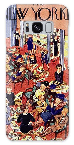 New Yorker September 17 1938 Galaxy Case