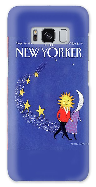 New Yorker September 19th, 1988 Galaxy Case